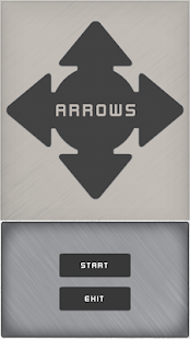Arrows - screenshot