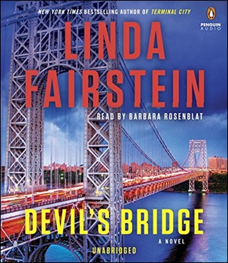 Devil's Bridge by Linda Fairstein - Thoughts in Progress