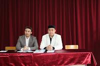 Встреча по профилактике терроризм