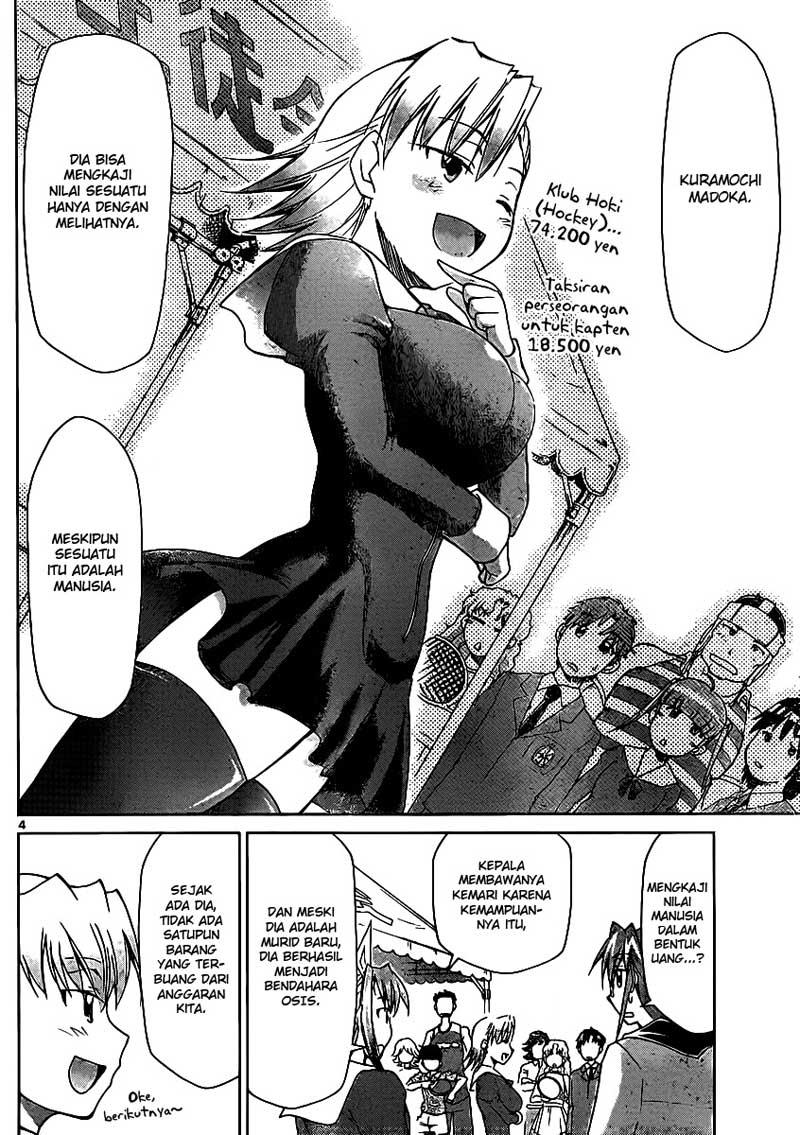 Komik denpa kyoushi 027 28 Indonesia denpa kyoushi 027 Terbaru 4|Baca Manga Komik Indonesia|
