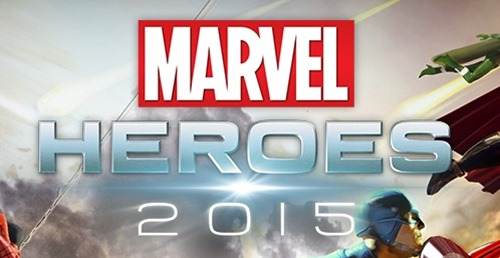 Marvel Heroes title source
