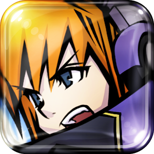 The World Ends With You v1.0.3
