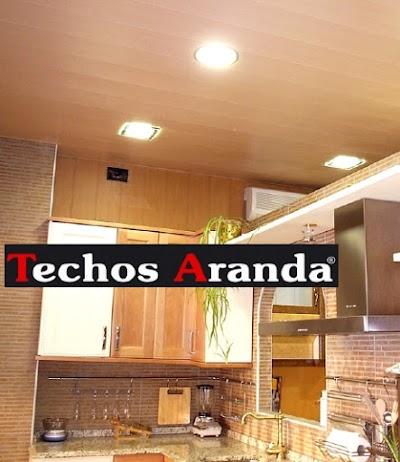 Techos en Rivas-Vaciamadrid