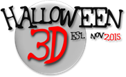 Halloween3D
