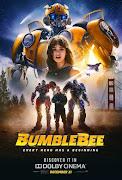 Bumblebee (HC)