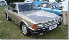 1984_Ford_Granada_2.8_Ghia_IX_Auto_(14610669377)