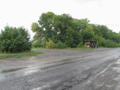 золочевская трасса остановка маслии