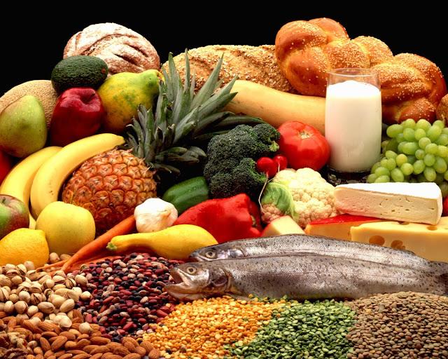 Panduan pemakanan sihat ketika jerebu