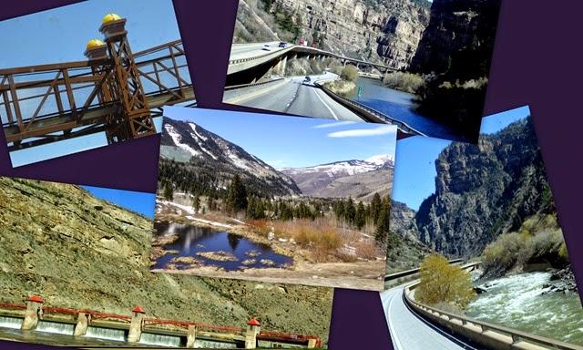 Utah & Trip into Colorado1