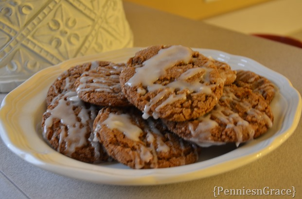 molasses cookies (2)