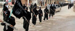Islamic State Beheadings As a Tactic