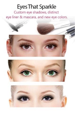 Aplikasi YouCam Makeup