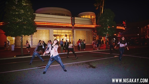 Nisakay Ke Osaka - Air Asia X - Universal Studios Japan (31)