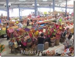 034 Fort De France