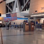 buffalo airport in New York City, New York, United States