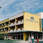 Węgry/Buk/Bük - Apartman Hotel
