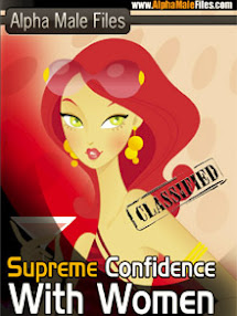 Cover of Steve Scott's Book Supreme Confidence With Women