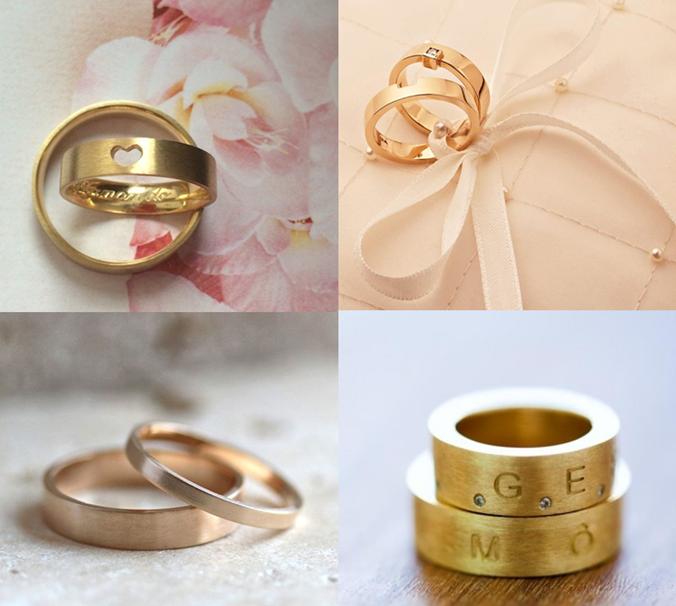 Alianças de noivado: história e curiosidades