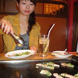 appetizers in Osaka, Osaka, Japan