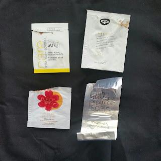 Empties October 2015
