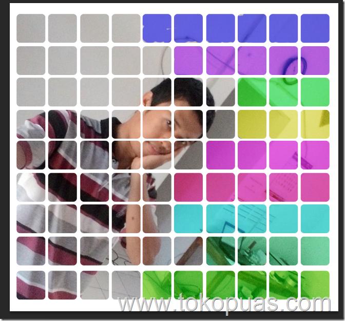 tutorial membuat efek cantik photoshop tutorial cepat