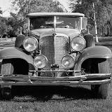 Yale Chrysler - Mamiya 7II - Portra 160 nc