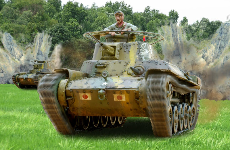 九七式中戦車の画像 p1_27