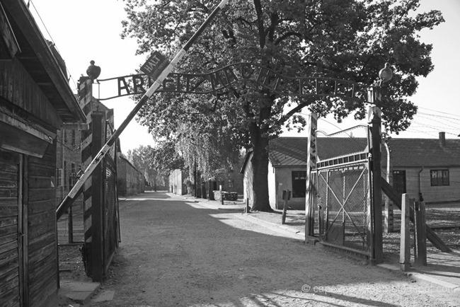 Auschwitz–Birkenau 1940-1945