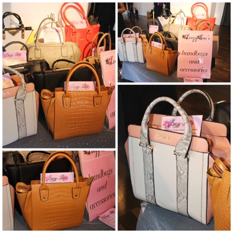 Linzy Lou's Handbags BLFW blogers love fashion week 2015