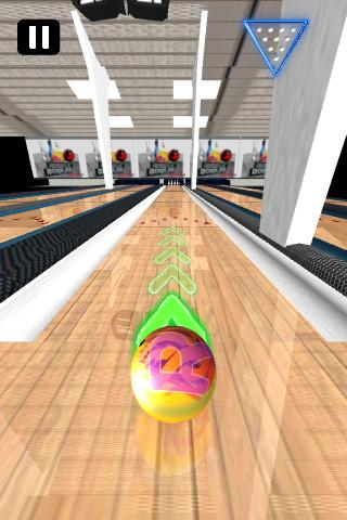 Heroes of Bowling Pro Screenshot 0