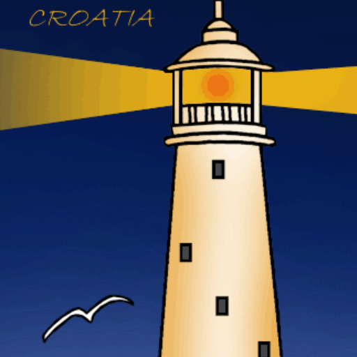 Android aplikacija Lighthouses Croatia na Android Srbija