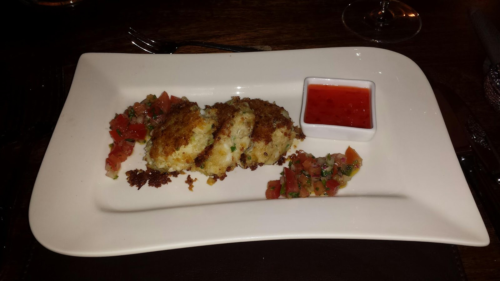 Dublinia christmas with friends for Old fashioned cod fish cakes