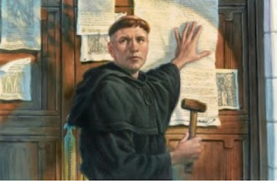 Catholics and Lutherans Worship Together for Reformation Anniversary