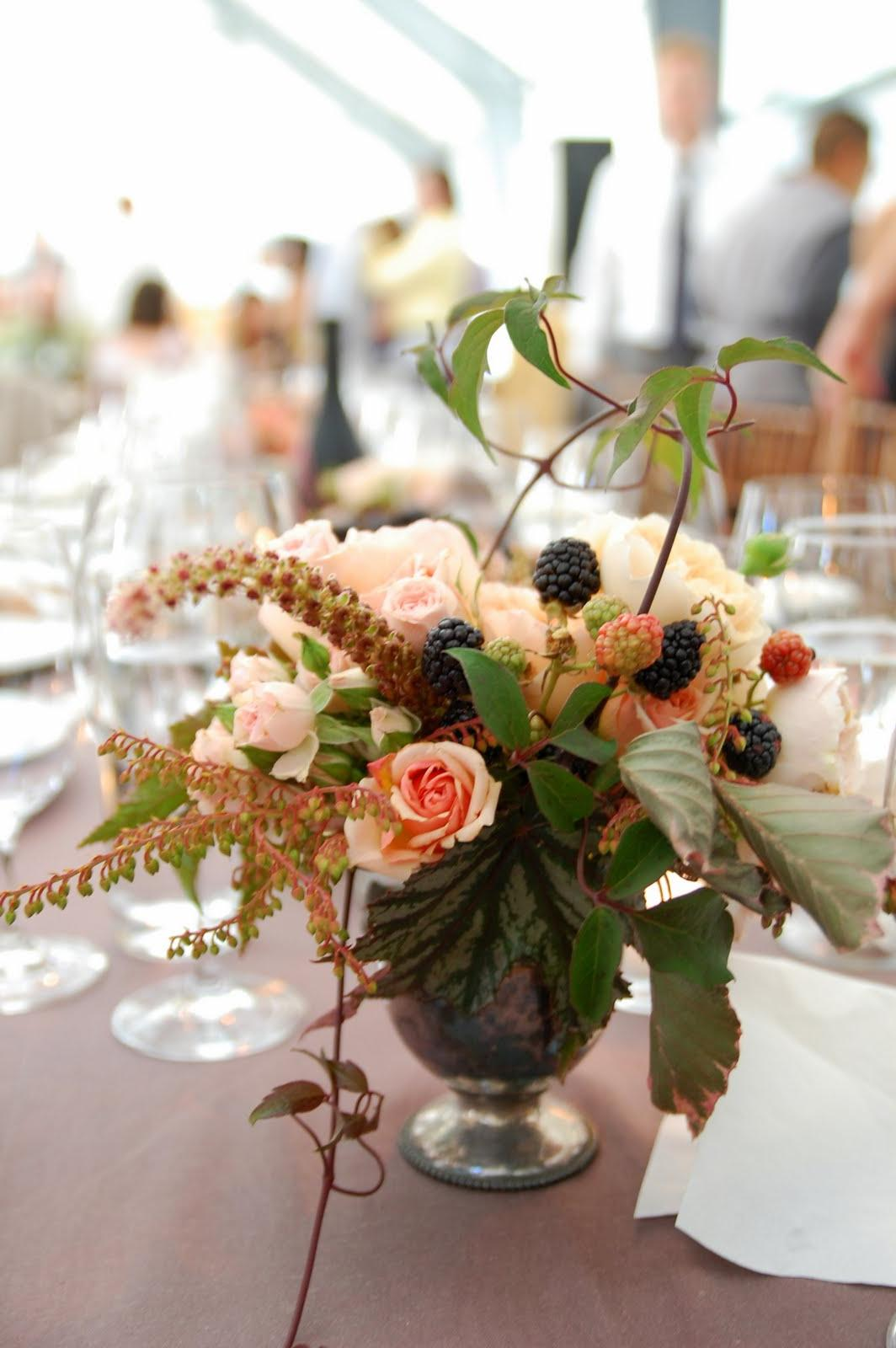 Decorated Fabric Wedding Arbor