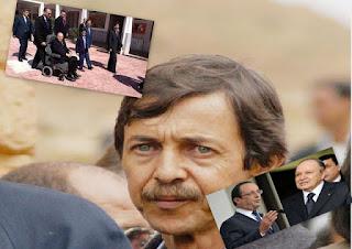 Il est allé pour des rendez-vous : Que cache la visite « trop » discrète de Said Bouteflika à Paris ?