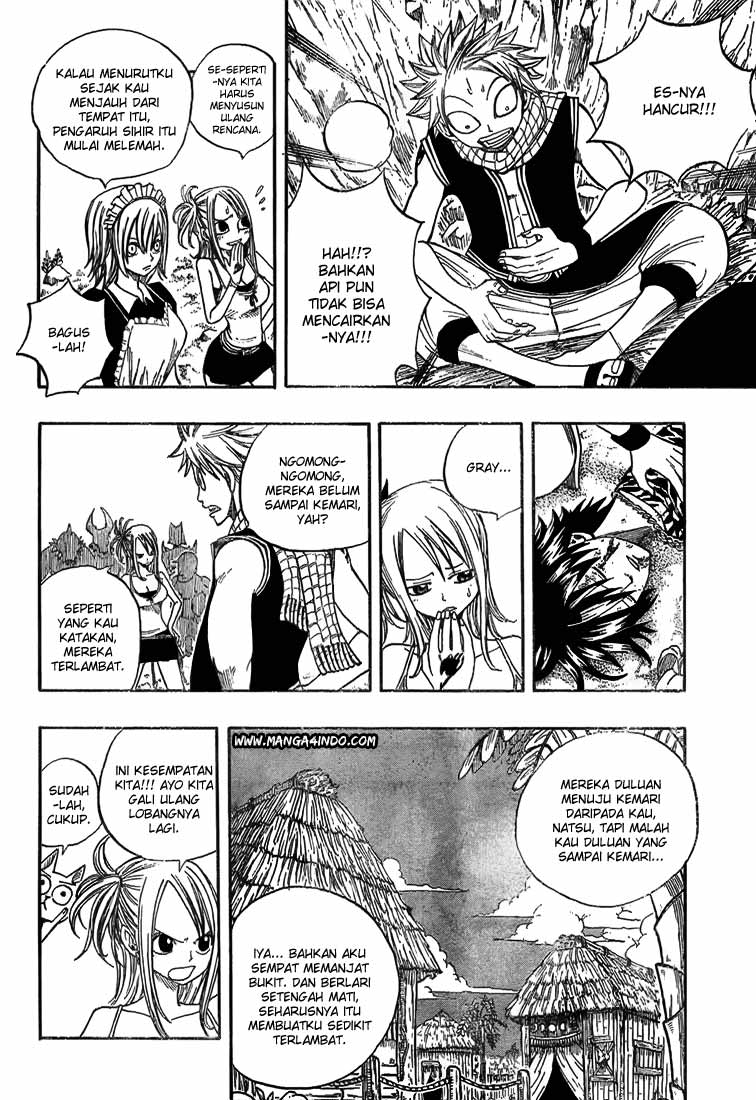 Fairy Tail Bahasa Indonesia 31 page 8