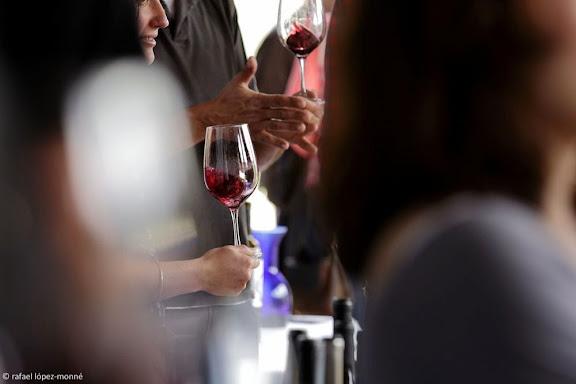 TAST DE CAL COMPTE, 18 Fira del Vi de les DO's del Priorat. Degustació de vins de Torroja, olis extra verges del Priorat,  taller de tast d'olis i taller de pans ecològics.Allotjament de turisme rural Cal Compte.Torroja del Priorat, Priorat, Tarragona