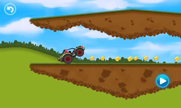 Fun Kid Racing APK screenshot thumbnail 3