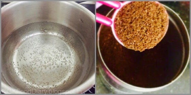 How to Make Filter Coffee - South Indian Filter Coffee Recipe 3