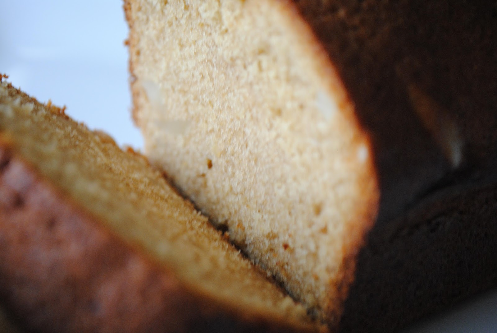 Amaretto Bread     makes 6-8