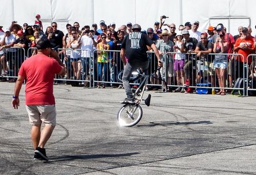 Indy GP