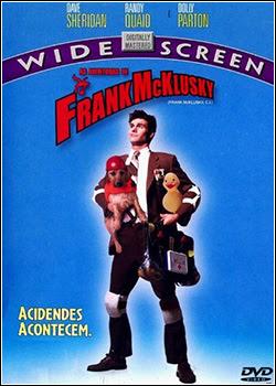Baixar Filme As Aventuras de Frank McKlusky (Dublado)