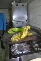 Patates ......sautées !
