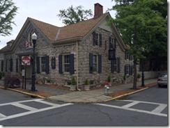 Kingston stone house 2