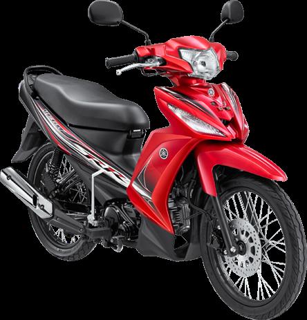 Yamaha New Vega RR - Spesifikasi Lengkap dan Harga
