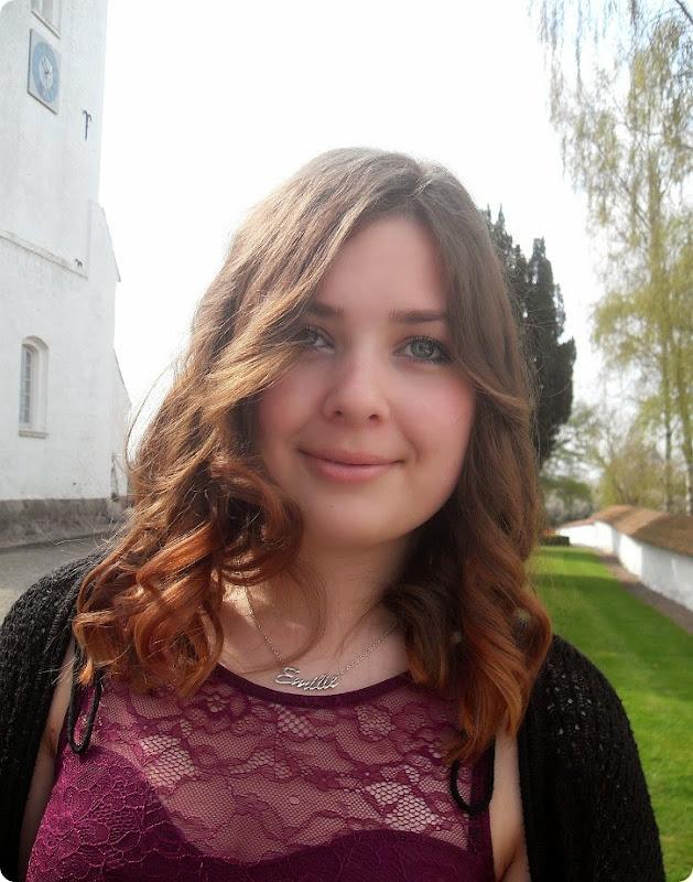 Emilie 1. maj 2015