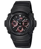 Casio G-Shock : AW-591ML-1A