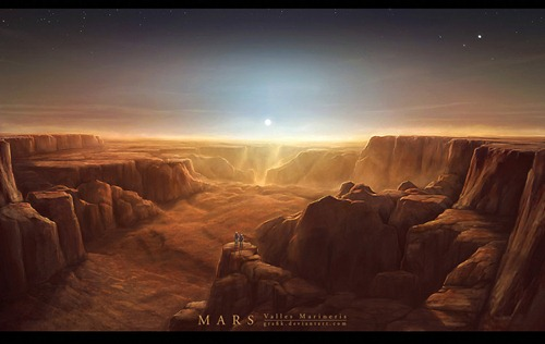 VALLES MARINERIS 4