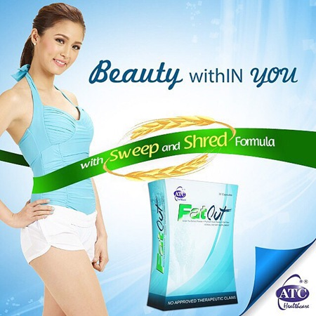 Kim Chiu for Fat Out