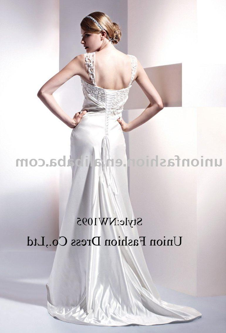 bridal corset Wedding Dress